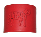 red tactile tiger