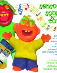 Sensory Songs for Tots (10 CD promotion)