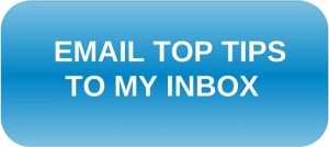 Email Top Tips