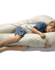 LSK Aut Pillow-Comfort-U-Jr