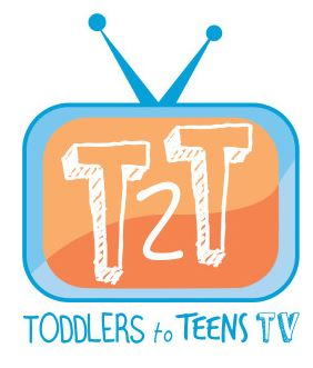 Toddlers to Teens TV