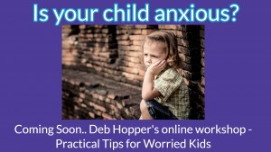 Gain practical strategies to help your child today.