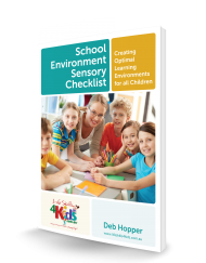 School Environment Sensory Checklist