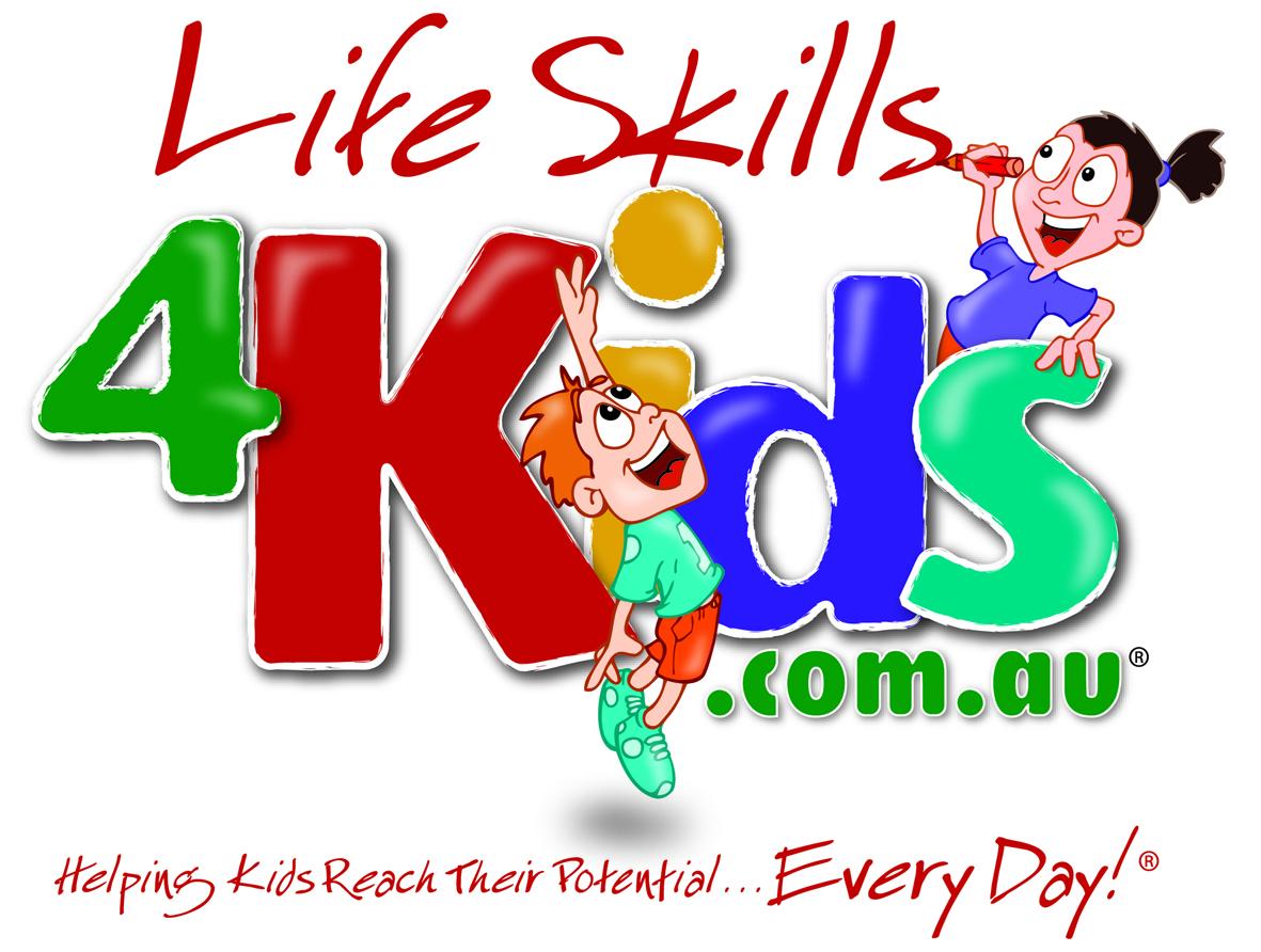 Life Skills For Kids Sydney New South Wales Australia ...