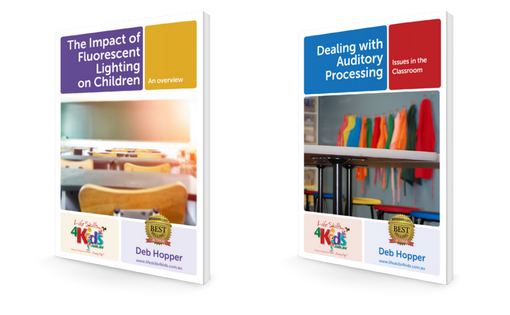 Classroom training resources for primary school teachers