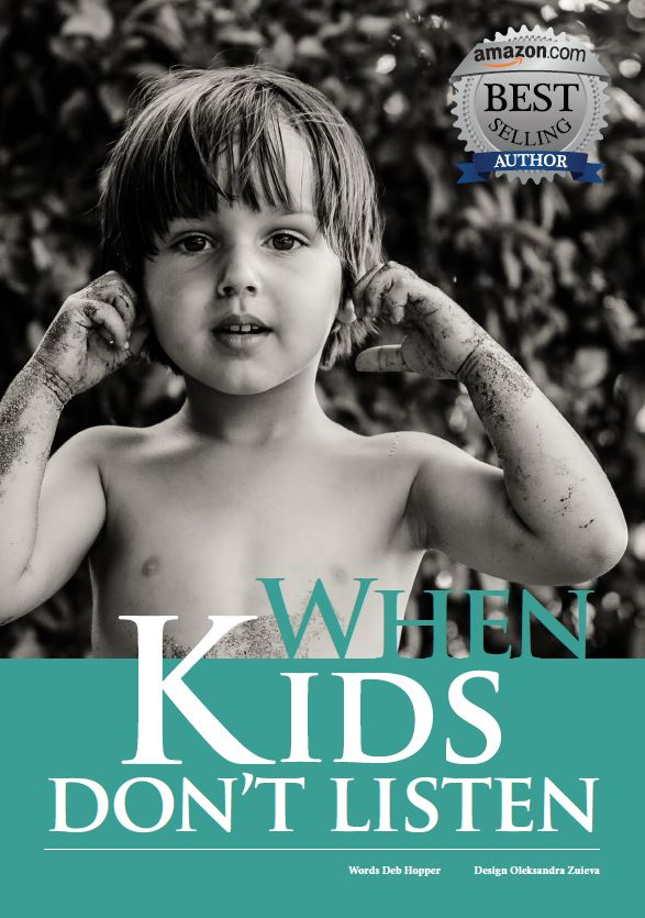 What To Do When Kids Dont Listen