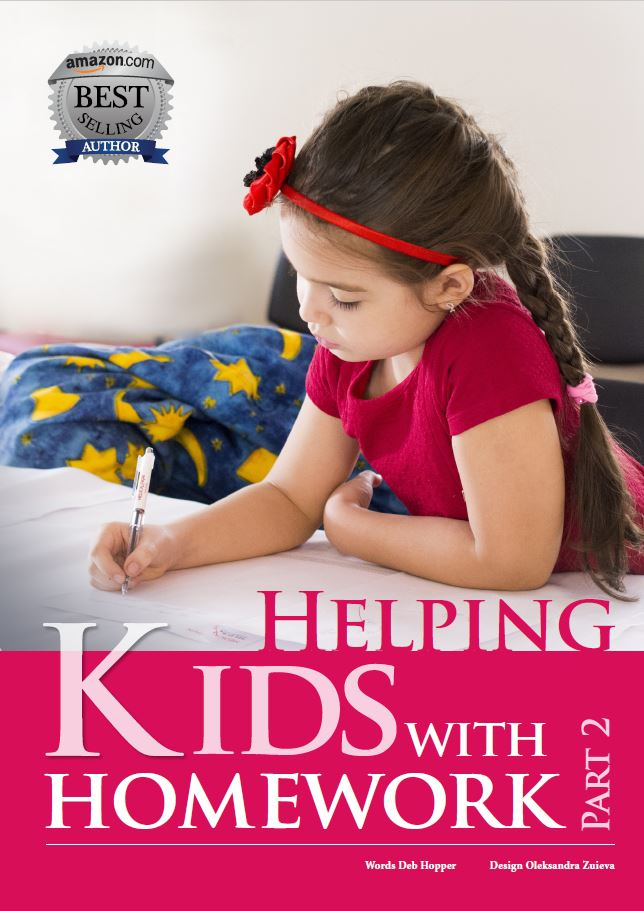 Helping Kids With Homework (Part 2)