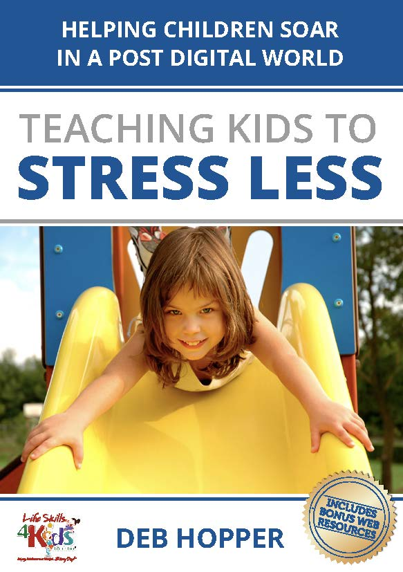 Teaching Kids To Stress Less