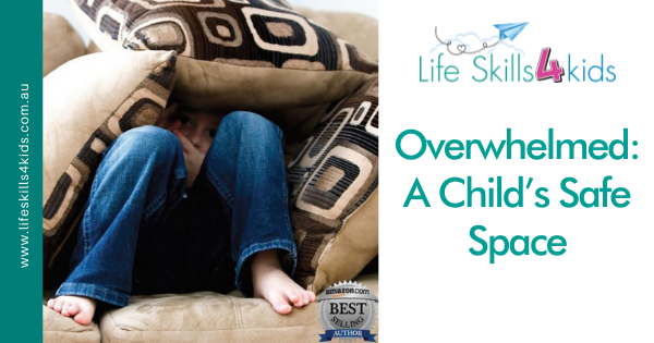 Overwhelmed: A Child's Safe Space
