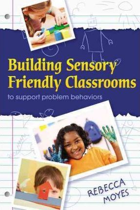 Building Sensory Friendly Classrooms to Support Problem Behaviors - Implementing Data-driven Strategies!
