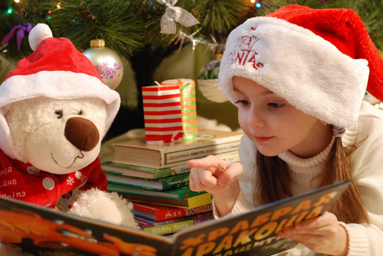 Tips for Surviving Christmas with a Sensory Safe Christmas Day