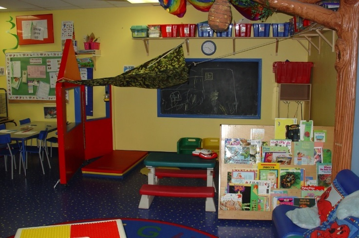 Why a Sensory-Friendly Classroom is a Growing Trend LS4K