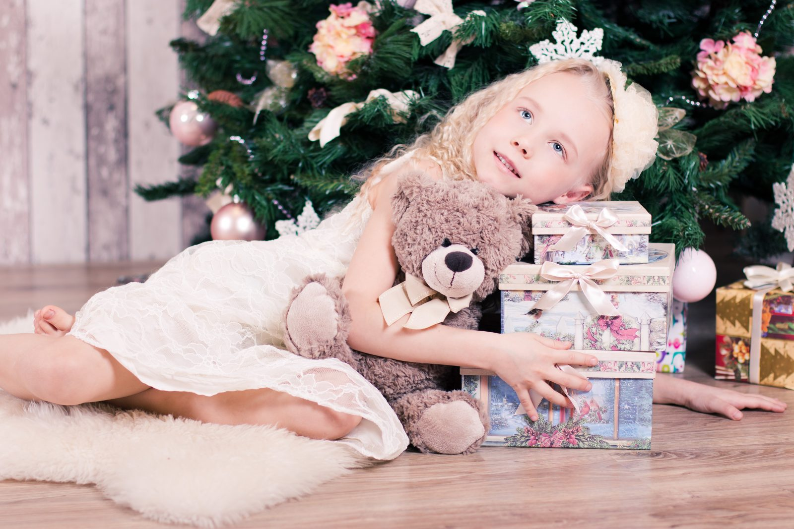 A Sensory-Friendly Christmas in Summer LS4K