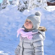 Preparing for a Sensory Safe Christmas - Holidays Season in the Winter LS4K