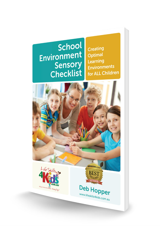 School Environment Sensory Checklist