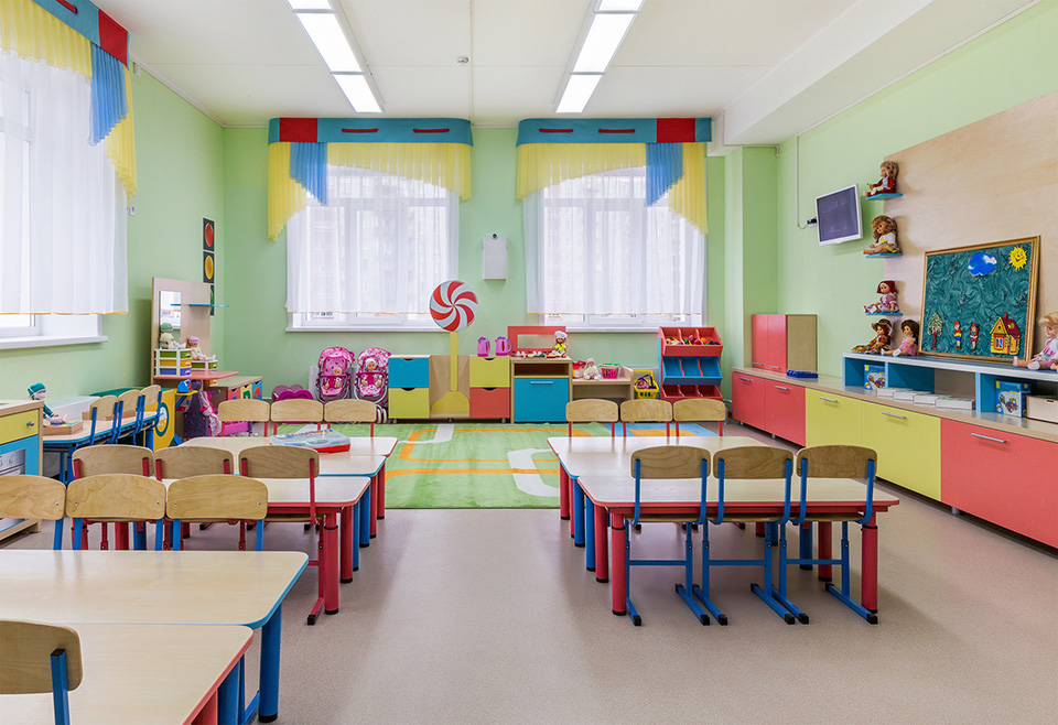How Sensory-Friendly Classrooms Benefit Everyone LS4K