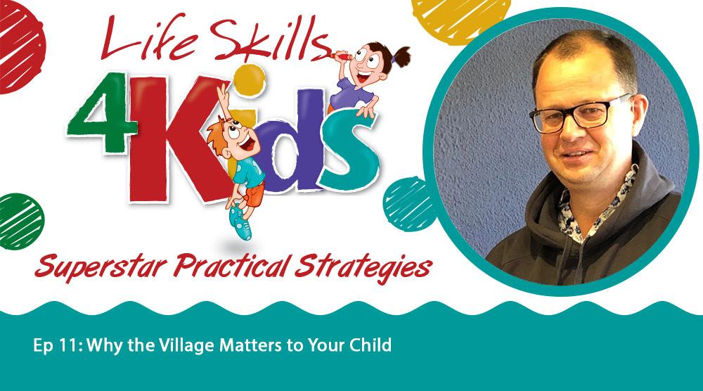 village - Helping Kids with SPD & Autism Spectrum