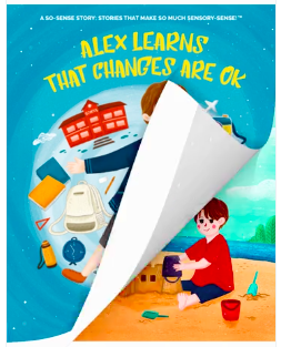 alex learns that changes are ok