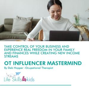 ot influencer mastermind