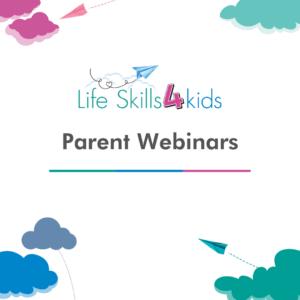 Parent Webinars